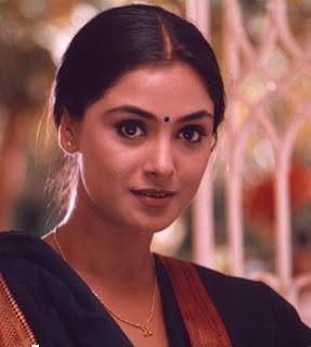 Actress Simran