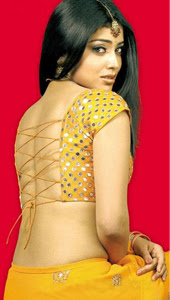 Actress Shriya