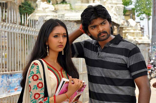 Vavwal Kottai Movie Stills 6