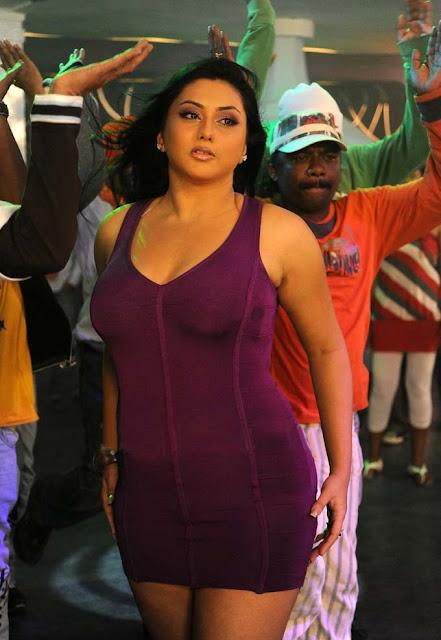 Namitha Latest Stills 5