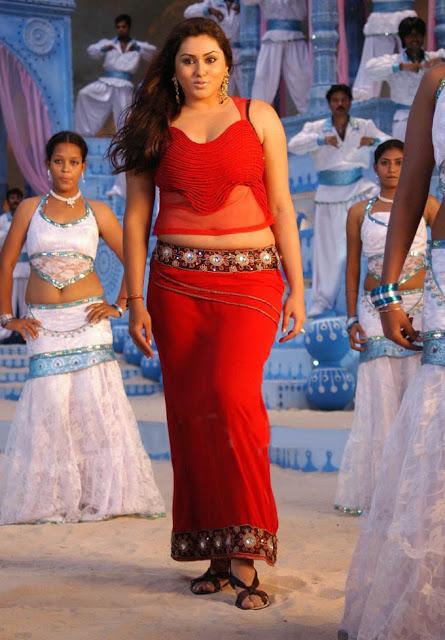 Namitha Latest Stills 8