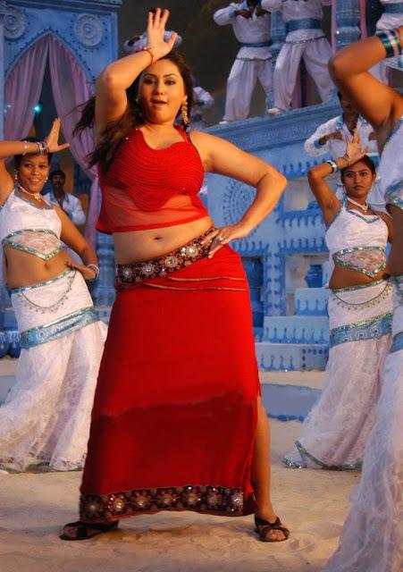 Namitha Latest Stills 9