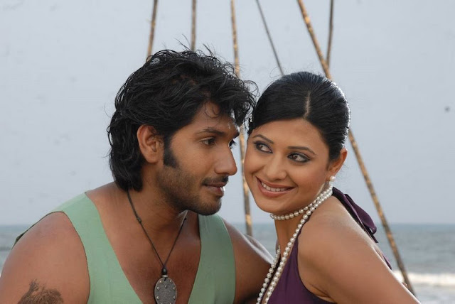 Thambi Arjuna Movie Stills 2