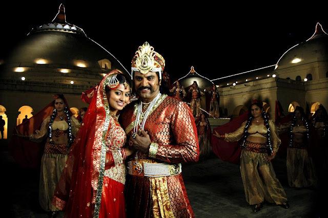 Vidiyal Movie Sarathkumar and Sneha still 3