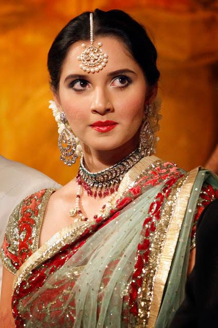 Sania Mirza - Shoaib Malik Reception in Pakistan still 2