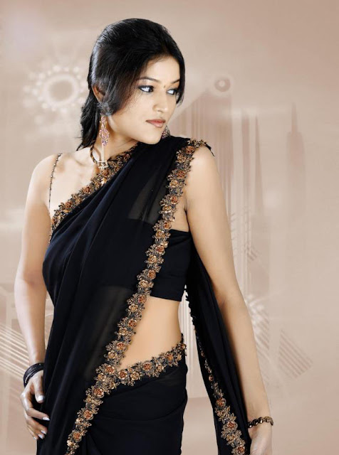 Actress Roopali still 1