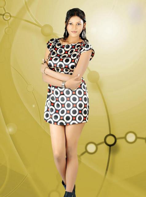 Actress Roopali still 3