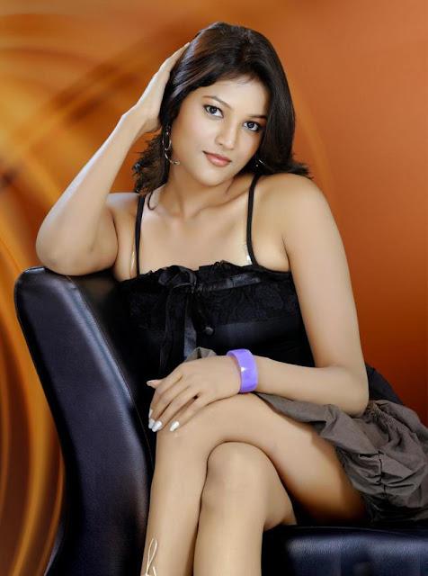 Actress Roopali still 6