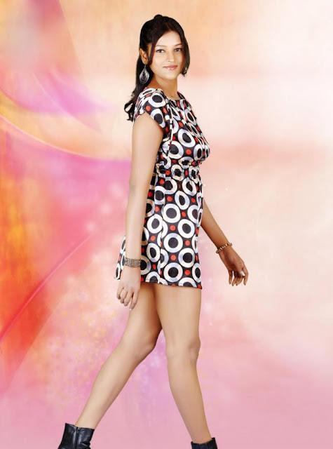 Actress Roopali still 8