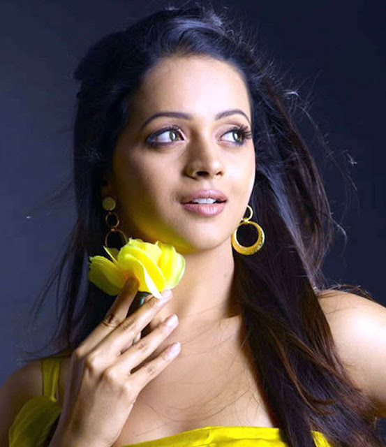 Bhavana latest photo stills 6