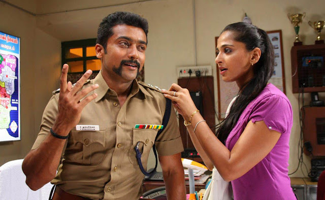 Surya's Singam Movie Stills 6