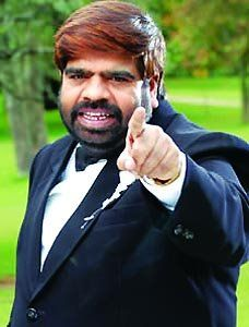 T Rajendar - I am the competitor of my sons