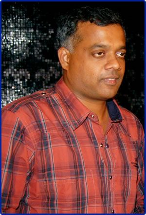 Gautham Menon's Kaakha Kaakha Hindi remake shelved?