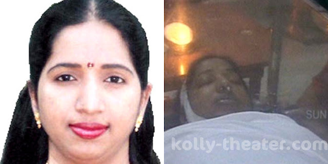 Singer Swarnalatha passes away at 37