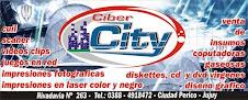 CIBER CITY