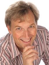 John Hemming-Clark