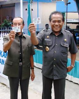 %name Walikota Padangsidimpuan Jangan Salah Pilih Mengangkat Pimpinan SKPD