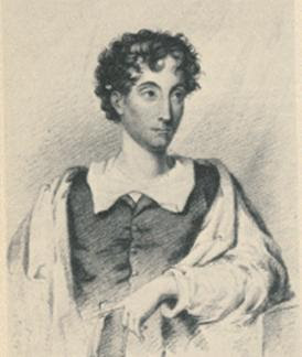 Chales Maturin (1782 - 1824)