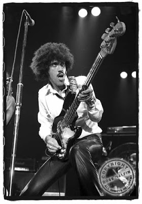 The great Thin Lizzy