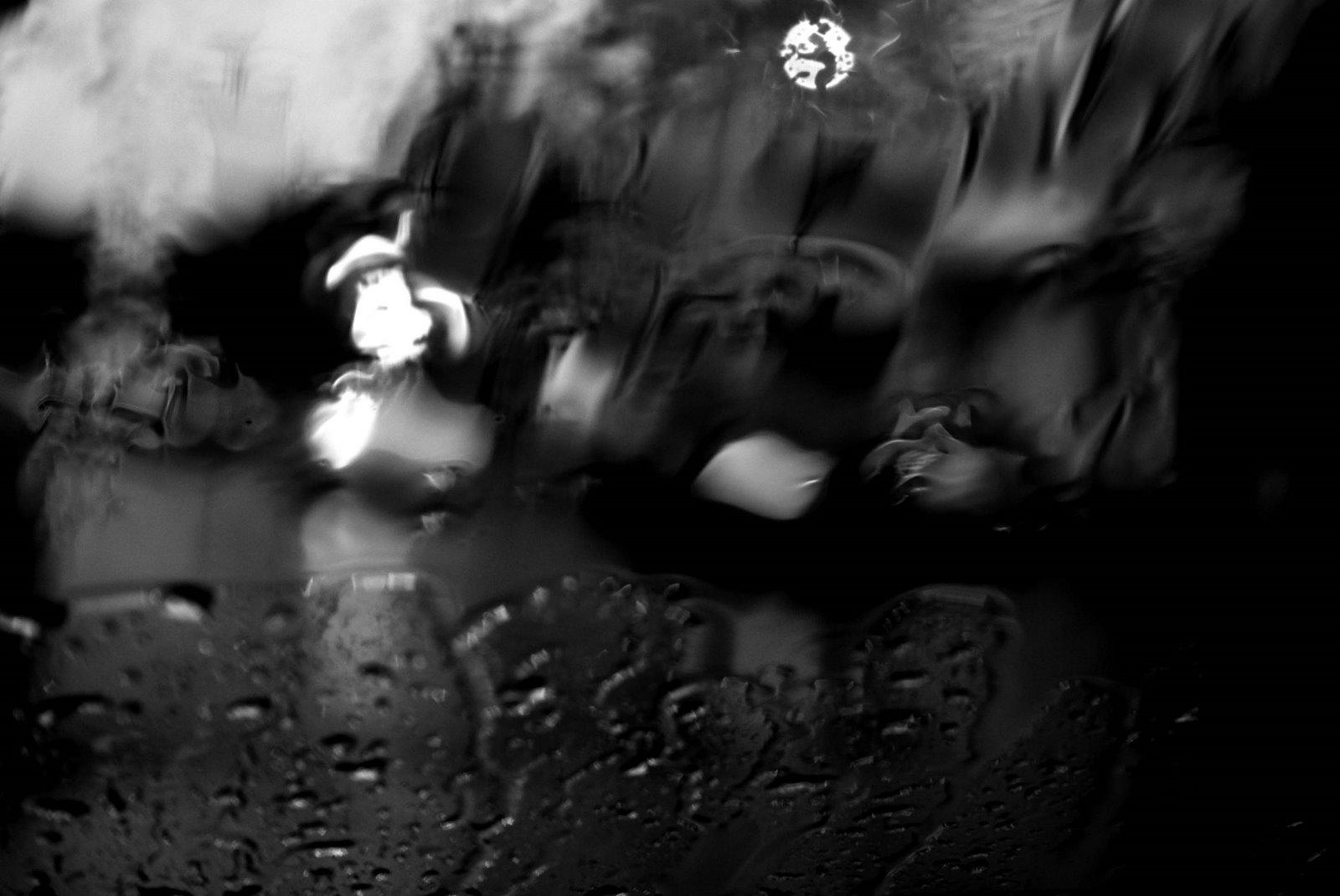 Lluvia, un hermoso fenómeno
