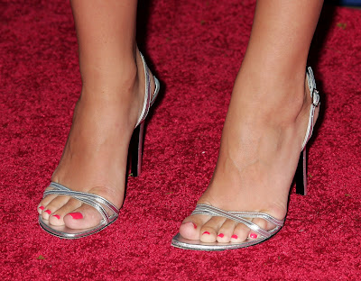 Shoes Celebrity