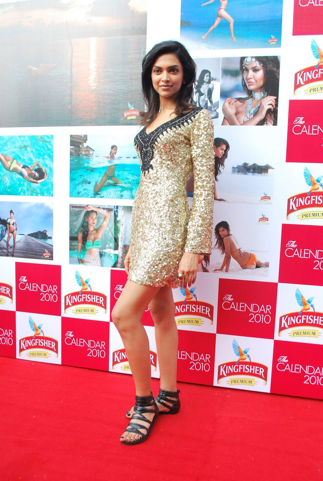 Deepika Padukone legs