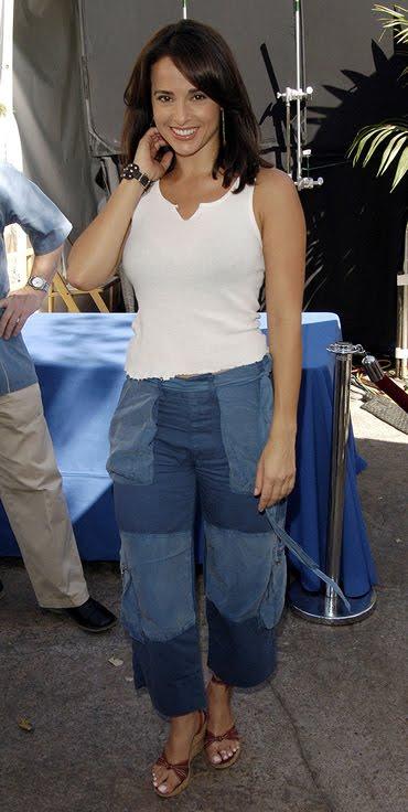 Jacqueline Obradors :: Celebrity Movie Archive