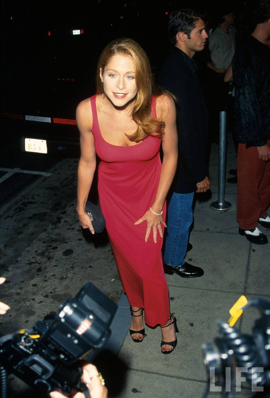 Does jamie luner have fake tits pussy sex images