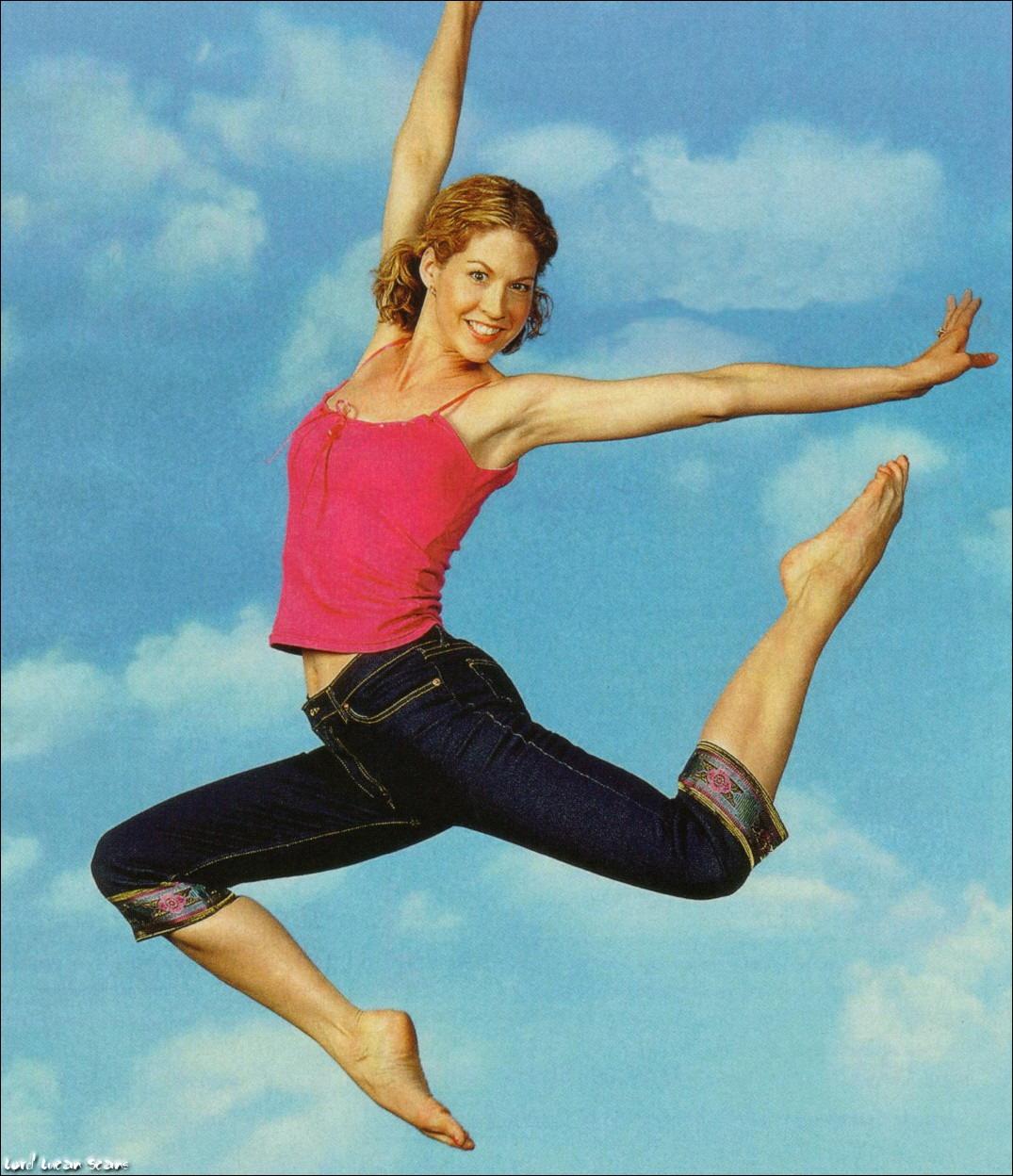 Jenna Elfmans Feet