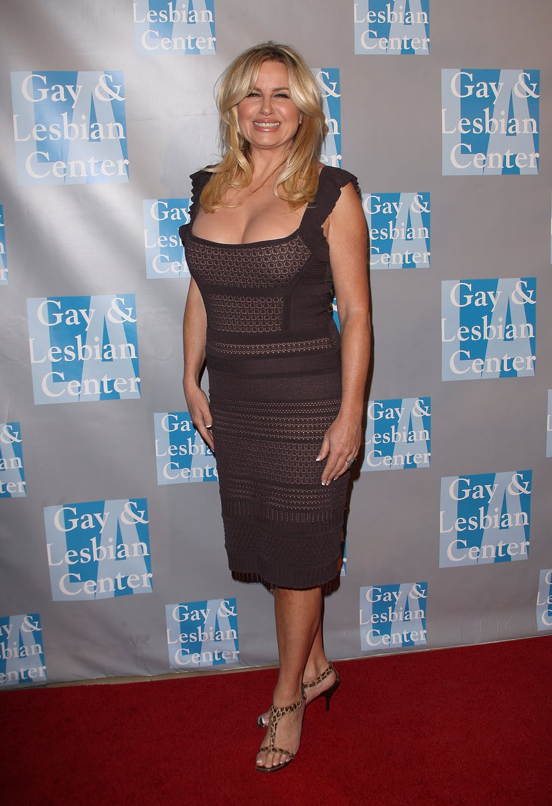 Jennifer Coolidge Nude Photos 65