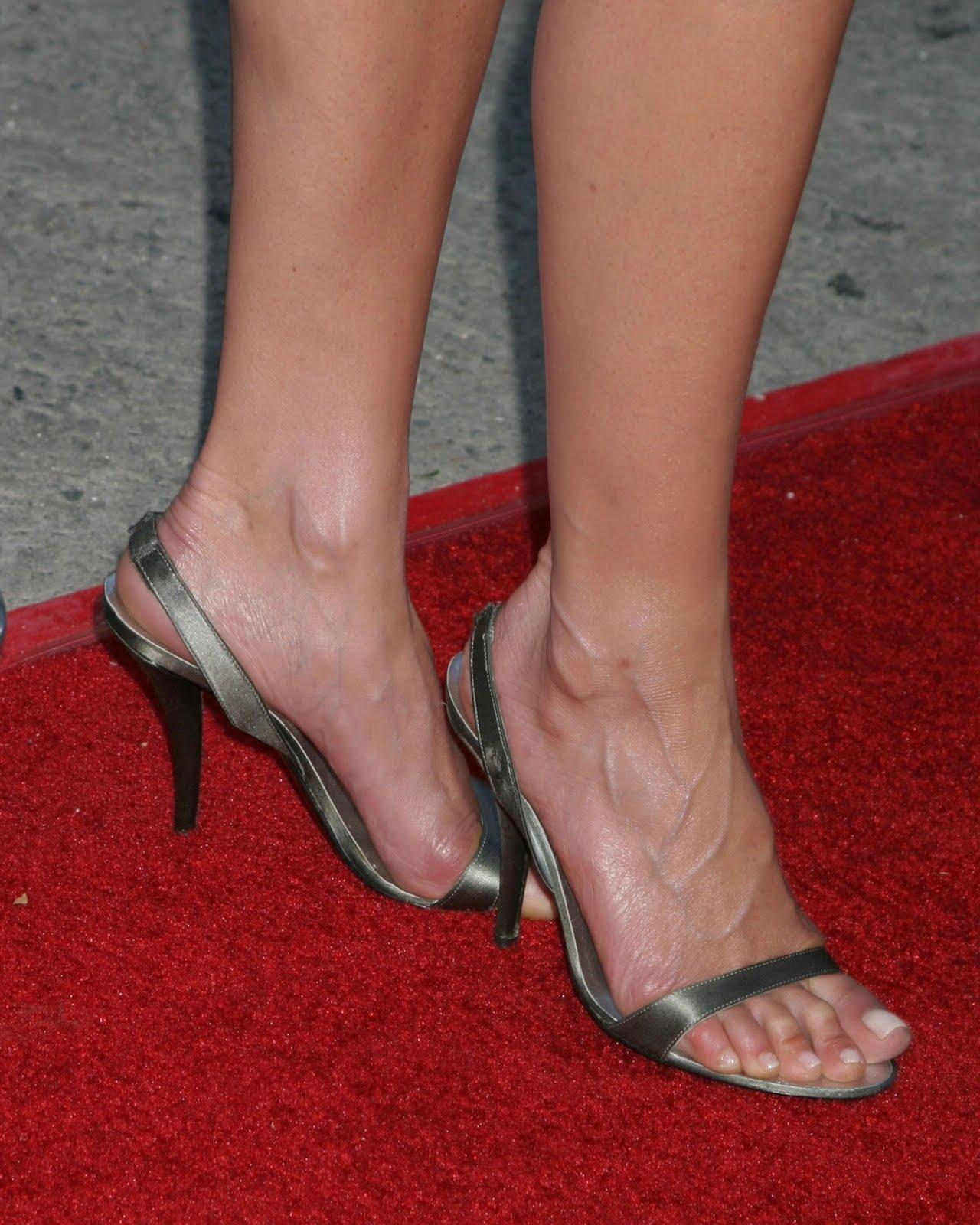 Penelope Cruz Shoe Size