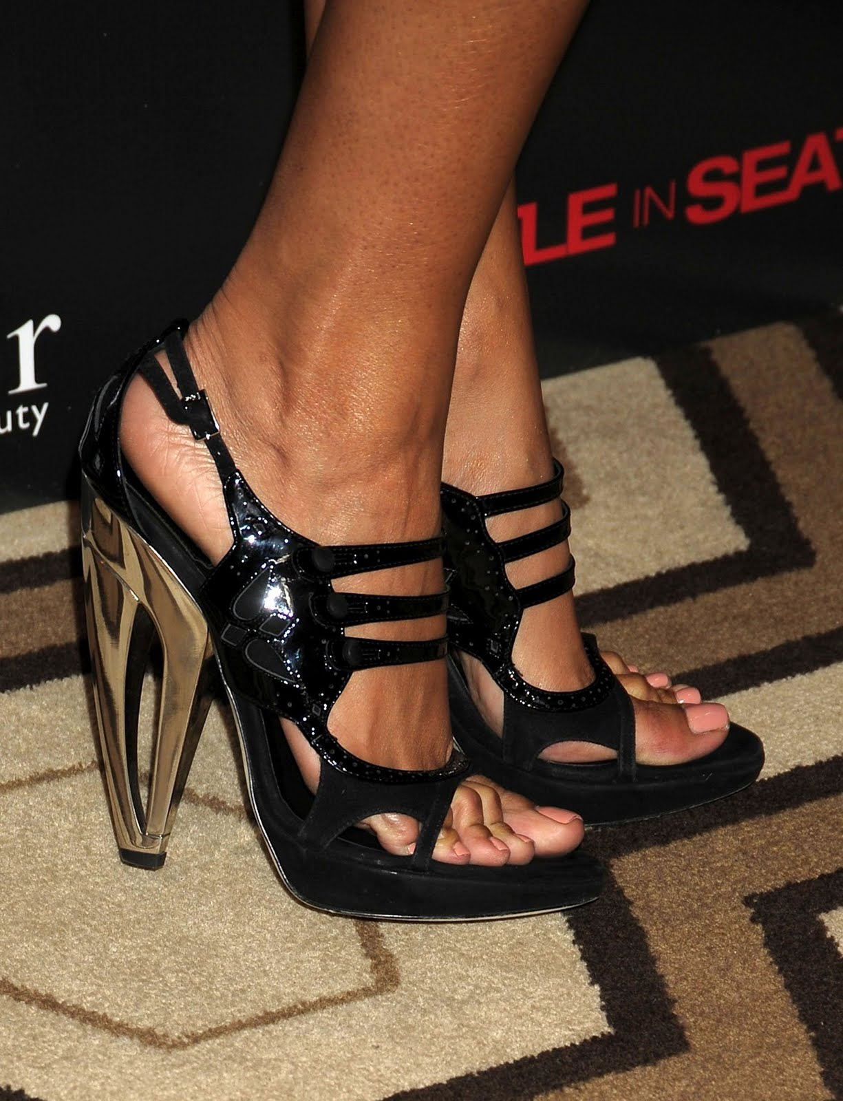 Selita Ebanks Feet | Beautiful Feet Photos