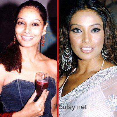 bollywood actress Bipasha Basu without makeup