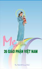 Mẹ 26 Giáo Phận