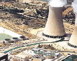 Reactor Nuclear Richard Gere