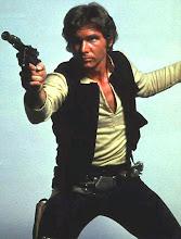 Han Solo Warning