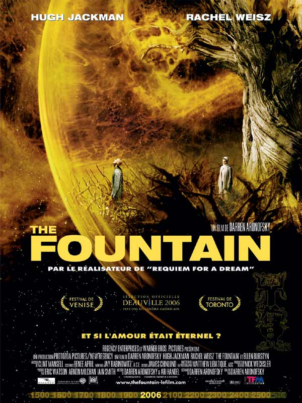 La fuente de la vida ( The Fountain ) de Darren Aronofsky - Inzitan blog