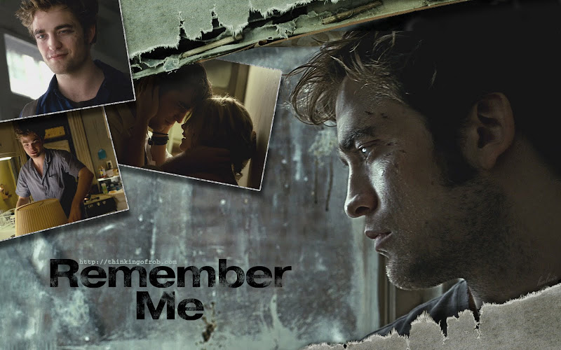 [775] Crítica : Remember Me  [Allen Coulter guión Will Fetters]