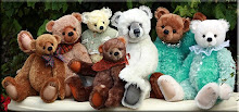 Gathering Bears in May Collection 2009
