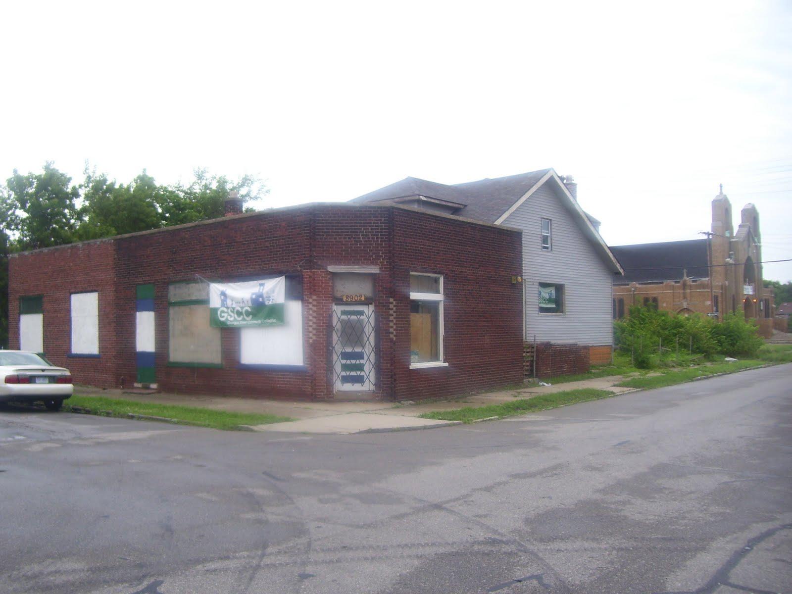 gscc urban farm   detroit mi progress on the community