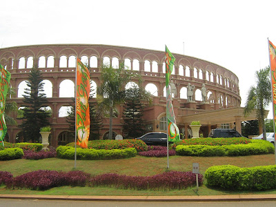 Some Tourism Places In The World Kota Wisata Cibubur