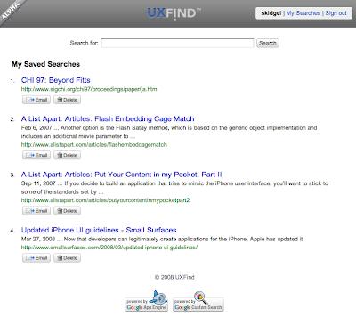 Google Custom Search: Creative uses of Custom Search