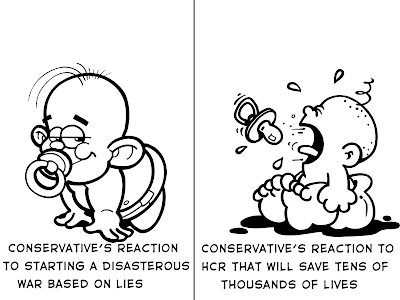 Field Guide to Conservatism: March 2010