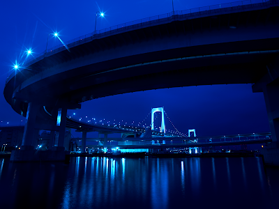 skyline bridge