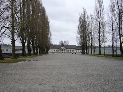Strichmädchen aus Dachau