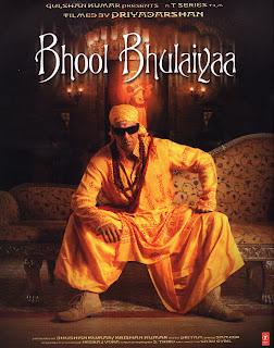 bhul bhuliya movie mp3 songs