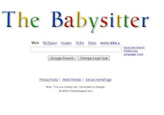 The Babysitter Search Engine
