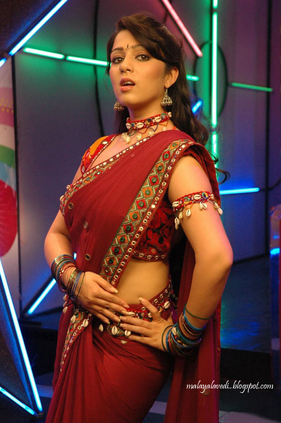 HOT SEXY PICS: Charmi Photo Gallery
