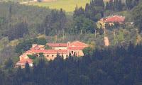 Villa delle Sacca - Prato