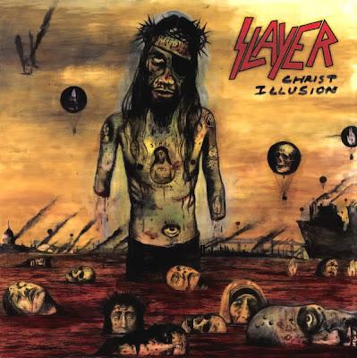 Discografia Slayer Slayer4